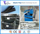 Automático de plástico roscado de tubos de la máquina / de plástico corrugado de tuberías Fabricación de maquinaria