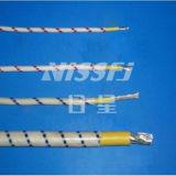 Câble en silicone