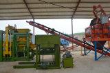 1000X900X30キャリッジサイズの土の提供のための機械を作るQt8-15煉瓦かブロック
