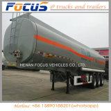 De speciale Tanker van de Benzine van de Stookolie van Voertuigen Met het ChineesHoofd van de Vrachtwagen