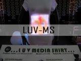 LUV Media Shirt, Live Shirt (LUV-MS)