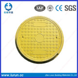 Bearing 50t FRP Various Color Composite Manhole Cover