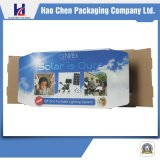 Farbe Carton Box für Electronics Package