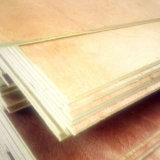Madera contrachapada de okoumé Frente para Muebles de madera contrachapada / Okume De Huabao