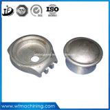 OEM CNCの鋳造機械による機械化の鋳鉄のクランプか締める物