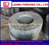 Black Forgings Roughcast Open Die Forging
