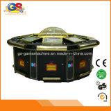 """32 """"Wheel Slot Máquina de jogo com moeda operada Mesa de roleta para venda"""