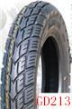 Motorrad-Reifen der gute Qualitäts250-17