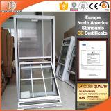 American colgado doble salto térmico de la ventana de aluminio en China