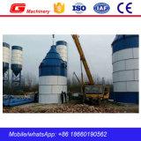 Prix de traitement en lots concret de silo de colle d'usine de première vente de la Chine
