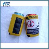 Magnetische Dosen-Kühlvorrichtung-stämmiger Halter mit UR Firmenzeichen