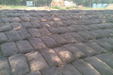 Мешок защитного мешка мешка с песком Geobag вегетативный