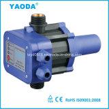 / Controlador electrónico de presión automático