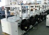 Yupack Automatische Plastic&PP&Polychem&Polypropylene&Poly die Machine met Ce vastbindt
