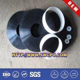 Rondella piana di plastica dei ricambi auto dell'OEM Nylon/POM (SWCPU-R-M00)