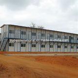 가벼운 강철 모듈 자동차 조립식 Prefabricated 관례 Madecamp 살아있는 건물