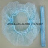 Un PE di uso di volta e protezione di acquazzone non tessuta che fanno macchina