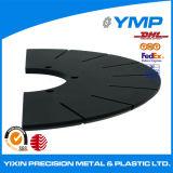 Fabricante OEM de la alta demanda estampado de lámina metálica CNC