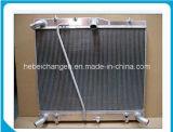 Radiador automático de agua para Yutong, Higer, Kinglong, Changan Autobús