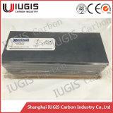Лопасть углерода в форме графита для вачуумного насоса Kta 80/5