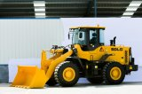 3t車輪のローダー、Sdlg LG936Lの車輪のローダー、LG936L Payloader