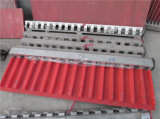 Machine de bande de couleur de vitesse rapide de Gl-1000b petite