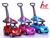 2017 Nuevo Modelo Hot juguetes populares para niños bebé automóvil desplazándose Swing Kids Twist Coche Coche de bebé Mega coche andador coche empuje alquiler de cuatro ruedas coche pequeño