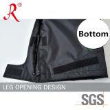 Pantalon imperméable à l'eau et respirable de pêche maritime de l'hiver (QF-926B)