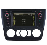 Hla8821 Android 5.1 voiture DVD GPS pour BMW 1 E81 E82 E88 Navigation Android Phone Connections