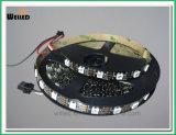 indicatore luminoso di striscia indirizzabile di 12V RGB LED Digital con illuminazione programmabile del pixel di IC2811 2812 2812b LED