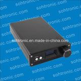 Sta326 OLED 2.0 de Coaxiale Versterker van de Vezel van de Versterker USB van het Kanaal