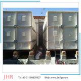 El tanque de almacenaje cuadrado rectangular portable a prueba de calor del agua de FRP