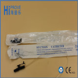 Finger Control From Factory를 가진 처분할 수 있는 Medical Suction Catheter