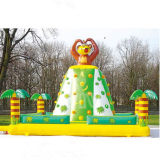 Grande sbarco Inflatable Climbing di Fun Happy per Children