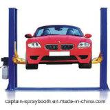 Подъем автомобиля столба 2 высокого качества гидровлический (с CE)