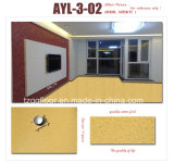 Marbre Design moderne Revêtement de sol en vinyle PVC Commercial Floor in Rolls