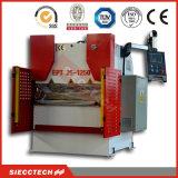 160TX3200 Cybelec 4 Contrôle de l'axe et le système de presse Delem CNC