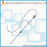 産業磁気ひずみの水平なセンサーH780 RS485