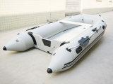 mit Garantie-Versprechung China einfach, aufblasbares Rettungs-Rippen-Boot zu tragen