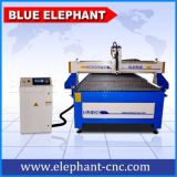 Router da madeira do router do CNC da máquina de estaca Ele1530 do plasma do cortador do plasma do CNC da boa qualidade
