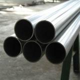 Tubo saldato competitivo dell'acciaio inossidabile (202)
