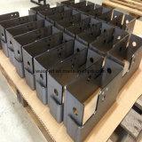 Découpe laser tôle de traitement de l'emboutissage de pièces de fabrication