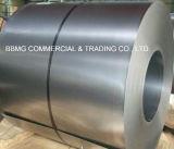 Galvanzied / bobinas de acero aluminizado Gi bobinas en caliente / fría la bobina de acero