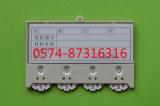Напечатайте k 10*6.5cm магнитную материальную карточку на машинке пакгауза карточки хранения карточки с номерами
