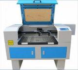 Preço de madeira da máquina de estaca do laser do CO2 do CNC do acrílico (JD6040)