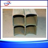 8つの軸線マルチ機能正方形の管の空セクション管のトラス構造CNC血しょうカッティング・ドリリング斜角が付く機械価格