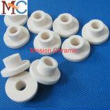 Anillo de cerámica alúmina 95% 99,7% resistente al desgaste