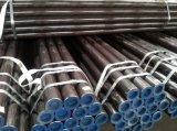 Tubo d'acciaio senza giunte *Sch40 di ASTM A106 3