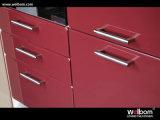Les meilleurs Modules de cuisine de laque de type de dispositif trembleur des prix de Welbom