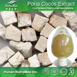 100% натуральные Poria Кокосовые извлечения 30%-60% менингококковые полисахаридные